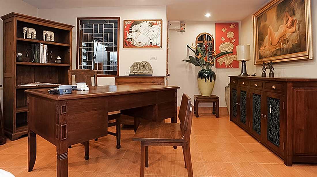 Island Furniture Phuket